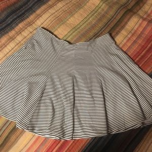 American Eagle Outfitters Striped Skirt NWT, Small